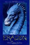 Eragon, Eldest & Brisingr - Christopher Paolini
