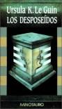 Los desposeídos - Ursula K. Le Guin