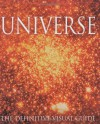 Universe: The Definitive Visual Guide - Martin J. Rees
