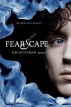 Fearscape (The Devouring #3) - Simon Holt