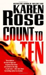 Count to Ten (Romantic Suspense, #6) - Karen Rose