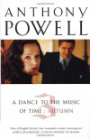 A Dance to the Music of Time, Volume 3: Autumn - Anthony Powell