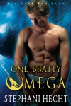 One Bratty Omega - Stephani Hecht