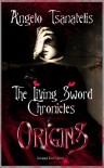 Origins - Angelo Tsanatelis