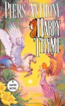 Harpy Thyme - Piers Anthony
