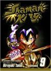 Shaman King, Vol. 9 - Hiroyuki Takei