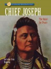 Sterling Biographies: Chief Joseph: The Voice for Peace - Lorraine Jean Hopping