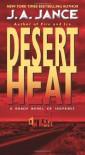 Desert Heat  - J.A. Jance