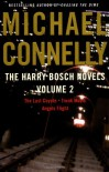 The Last Coyote / Trunk Music / Angels Flight (Harry Bosch, #4-6) - Michael Connelly