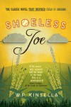 Shoeless Joe - W. P. Kinsella
