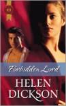 Forbidden Lord - Helen Dickson