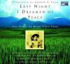 Last Night I Dreamed Of Peace - Đặng Thùy Trâm
