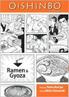 Oishinbo, Volume 3 - Ramen and Gyoza - Tetsu Kariya, Akira Hanasaki