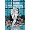 Death Note, Vol. 9 [ DEATH NOTE, VOL. 9 ] by Ohba, Tsugumi ( Author) on Jan, 01, 2007 Paperback -