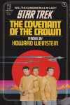 The Covenant of the Crown - Howard Weinstein