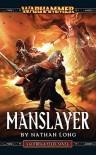 Manslayer - Nathan Long