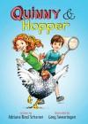 Quinny & Hopper - Adriana Brad Schanen