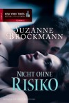 Nicht ohne Risiko (undercover cops, #1) - Suzanne Brockmann