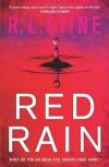 Red Rain - R.L. Stine