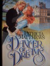 Dream Dancer  - Janet E. Morris