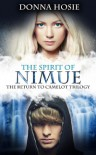 The Spirit of Nimue - Donna Hosie