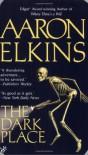 The Dark Place - Aaron Elkins