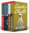 The Complete Tommy & Tuppence Collection: The Secret Adversary, Partners in Crime, N or M?, By the Pricking of My Thumbs, and Postern of Fate - Agatha Christie