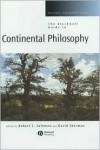 The Blackwell Guide to Continental Philosophy - David   Sherman, Robert C. Solomon