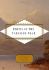 Poems of the American West - Robert Mezey