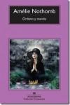 Ordeno y mando - Amélie Nothomb