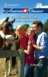 The Family Plan - Cathy McDavid