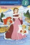 Winter Wishes (Disney Princess) - Apple Jordan