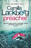 The Preacher (Patrik Hedstrom 2) - Camilla Lackberg