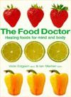 The Food Doctor: Healing Foods For Mind & Body - Vicki Edgson, Vicki Edgson