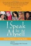 I Speak for Myself: American Women on Being Muslim - Maria M. Ebrahimji, Zahra T Suratwala