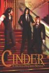 Cinder: A Blood Nation Novel - Derekica Snake