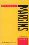 The Book of Margins - Edmond Jabes,  Rosmarie Waldrop (Translator)