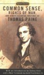 Common Sense, The Rights of Man and Other Essential Writings of Thomas Paine - Thomas Paine, Sidney Hook, Jack Fruchtman Jr., Jack Fruchtman