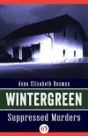 Wintergreen: Suppressed Murders - Anna Rosmus