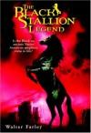 The Black Stallion Legend - Walter Farley