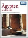 Ägypten und Sinai. Kunst-Reiseführer - Hans-Günter Semsek