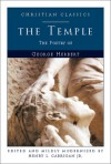 The Temple: The Poetry of George Herbert - George Herbert, Henry L. Carrigan Jr.