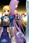 Fate/Stay Night, Volume 6 - Datto Nishiwaki