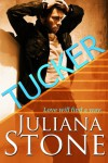 Tucker (The Family Simon) - Juliana Stone
