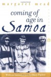 Coming of Age in Samoa: A Psychological Study of Primitive Youth for Western Civilisation - Margaret Mead