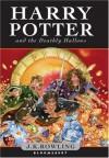 死神的聖物 (哈利波特, #7) - J.K. Rowling