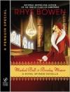 Masked Ball at Broxley Manor - Rhys Bowen