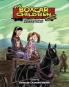 Mystery Ranch - Christopher E. Long, Rob M. Worley, Mike Dubisch