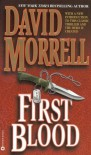 First Blood - David Morrell