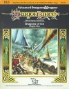 Dragons Of Ice (DragonLance Module DL 6) (Advanced Dungeons & Dragons) - Douglas Niles
